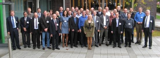 DDBST User Meeting and UNIFAC Consortium Meeting