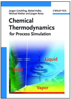 Chemical_Thermodynamics For Process Simulation