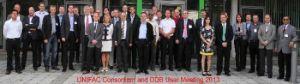 DDBST User Meeting 2013